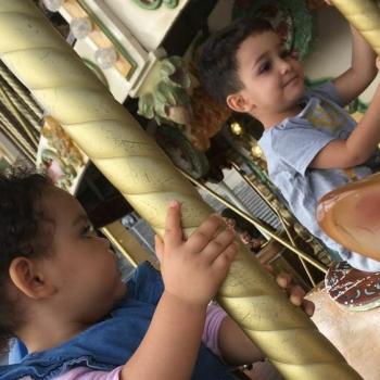 Assistante maternelle à Magny-les-Hameaux: Audrey