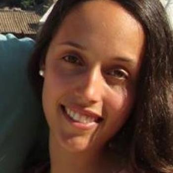 Babysitter Porto: Maria Ines