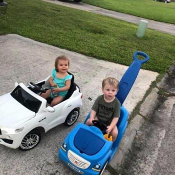 Babysitter Jacksonville: Haley