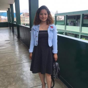 Niñera Barranco (Lambayeque): Alessandra