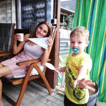 Babysitter Siegen: Elena