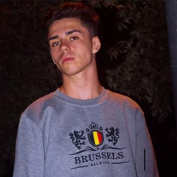 Canguro Madrid: Iker