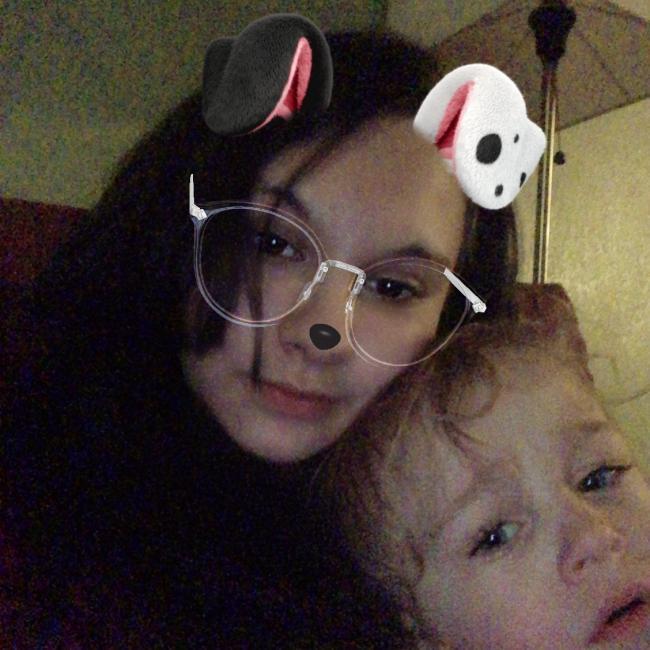 Babysitter in Salem: Mya