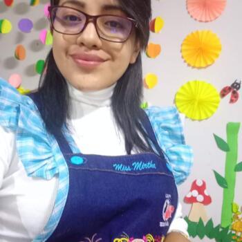 Babysitter in Huancayo: Mirtha Leandra