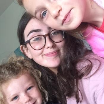 Babysitter Galway: Olivia