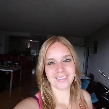 Childminder Uithoorn: Chantal