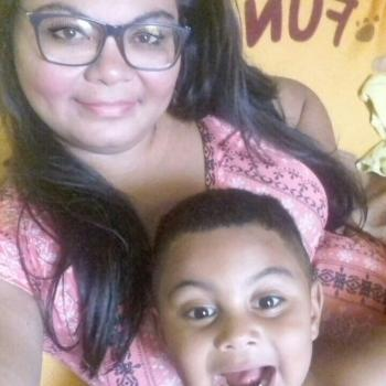 Babysitter Fortaleza: Kássia