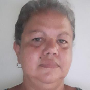 Niñera San José: Rosibeth