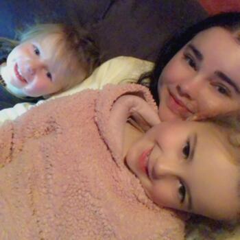 Babysitter in Rotorua: Shannon