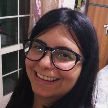 Babysitter Vibo Valentia: Michela