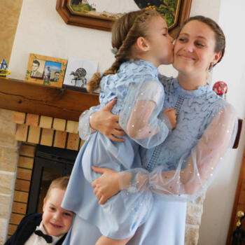 Baby-sitter Dijon: Claire