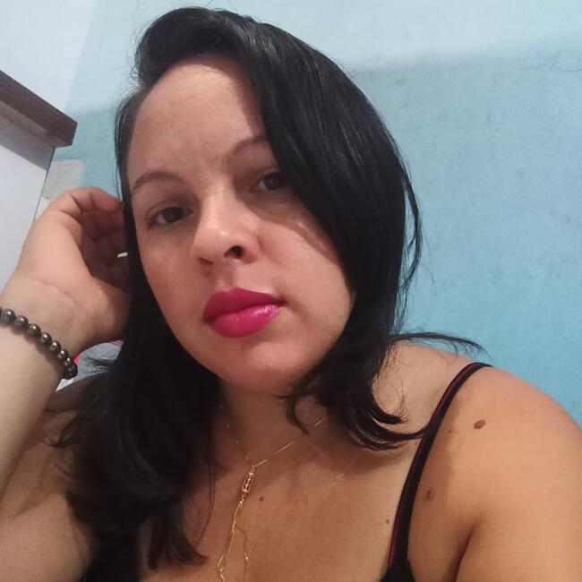 Babá em Rio de Janeiro: Mary