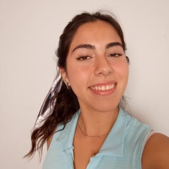 Babysitter in Neuquén: Lucia