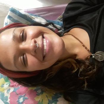 Babysitter in Florianópolis: Tamara