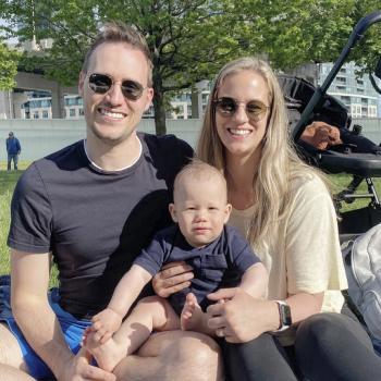 Babysitting job in Toronto: babysitting job Michelle