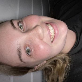 Barnepige i Silkeborg: Louise