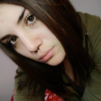 Babysitter Palermo: Francesca