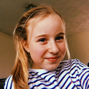 Babysitter Tilburg: Emma