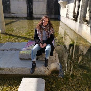 Baby-sitter Bienne: Kaly