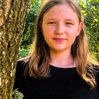 Babysitter Esbjerg: Emma