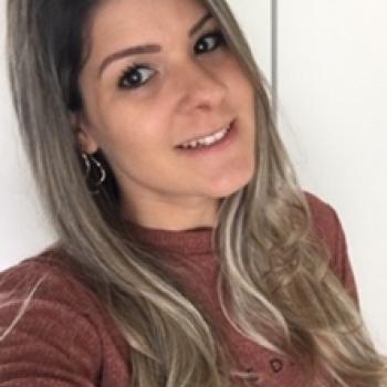 Babysitter Vila Nova de Gaia: Fernanda
