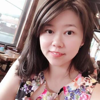 Babysitter in Sydney: Mei-ling