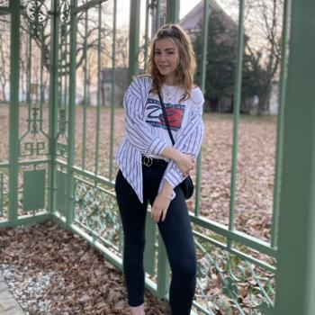 Babysitter in Dresden: Sarah