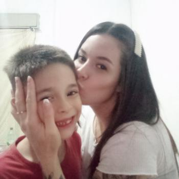 Babysitter Montevideo: Kelly