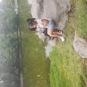 Babysitting job in Ojo de Agua: babysitting job Estefania