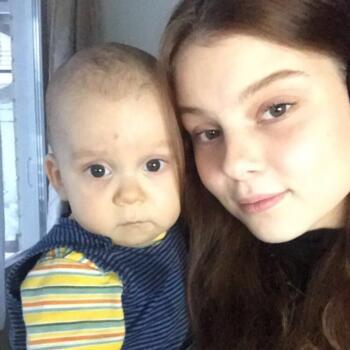 Lastenhoitaja Vantaa: Marleen