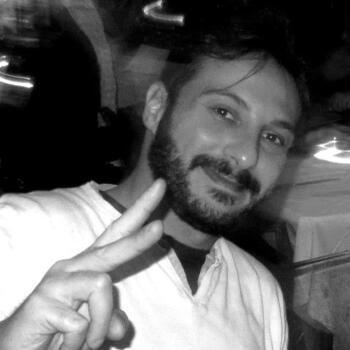 Babysitter Milan: Davide