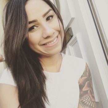 Babysitter Almada: Vanessa