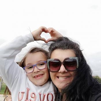 Childminder Torres Vedras: Ângela