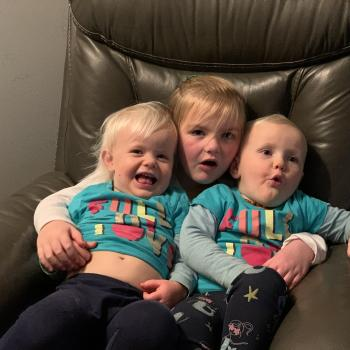 Babysitting job in Calgary: Warren