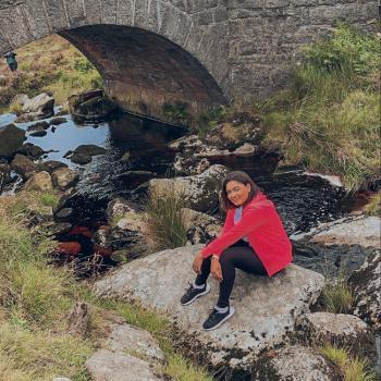 Babysitter Galway: Rebeca