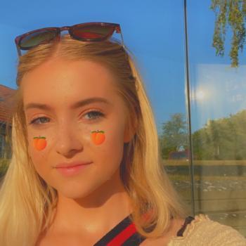 Babysitter Hørsholm: Laura Pil