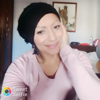 Niñera Murcia: Maribel