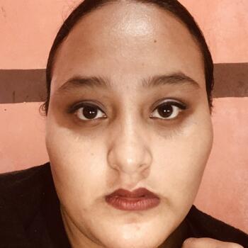 Niñera en Cancún: Zuly