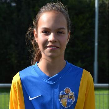 Oppas Veghel: Sanne