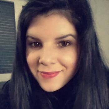 Canguro Vitoria: Débora Beatriz