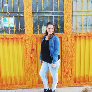 Niñera Barroblanco (Bojacá): Alex