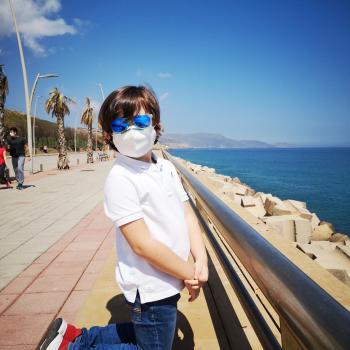 Trabajo de canguro en Melilla: trabajo de canguro Rafael