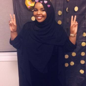 Babysitter Ottawa: Mariam