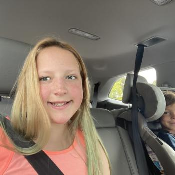 Babysitters in St Louis: Stella
