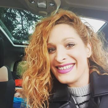 Niñera en Tarragona: Felicidad