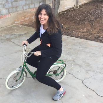 Canguro Coslada: Monica