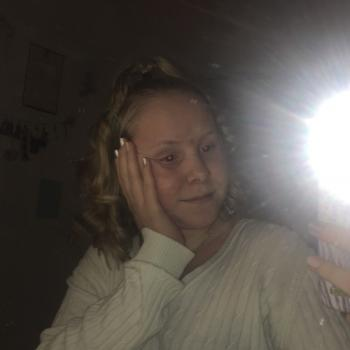 Babysitter Helsingborg: Johanna