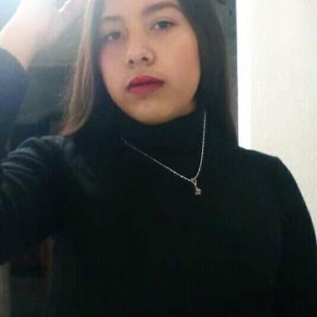 Niñera en Ciudad Apodaca: Camila