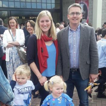 Parent Galway: babysitting job Joe