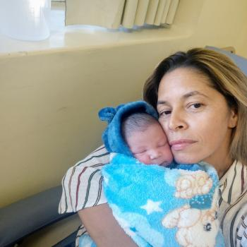 Babysitter Blumenau: Andreia